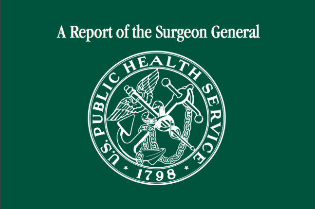 The Health Consequences of Involuntary Exposure to Tobacco Smoke: A Report of the Surgeon General