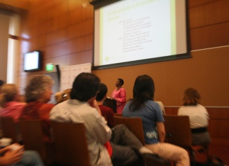 2011-2012 Lecture Series