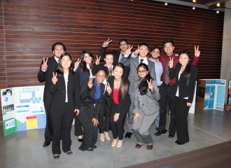 2014 USC Global Health Case Competition