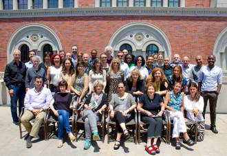 GHHR Partners & Collaborations