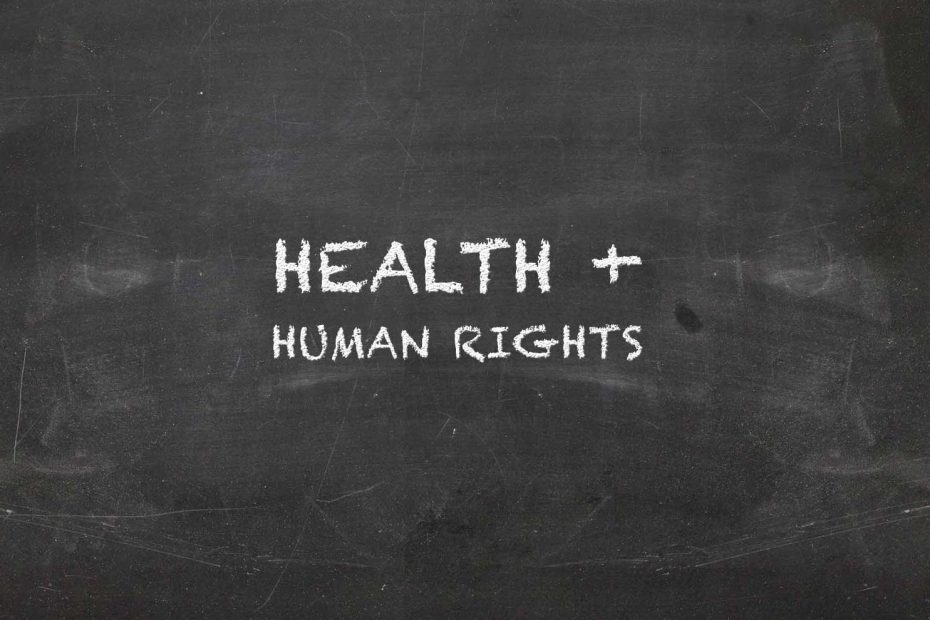 Health & Human Rights Syllabi Database