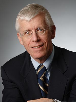 Jonathan M. Samet, M.D., M.S.