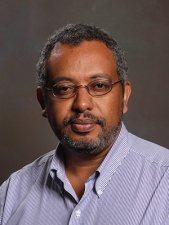 Kiros Berhane, Ph.D., MSc