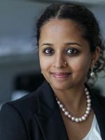 Shubha Kumar, Ph.D., MPH