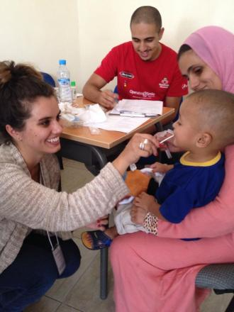 Operation Smile Research Fellowship