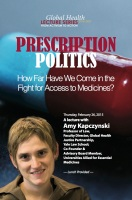 Amy Kapczynski Flyer