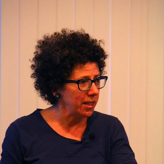 Andrea Durbach