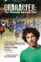 Ethan Zohn Flyer
