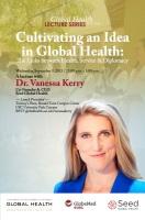Vanessa Kerry Flyer