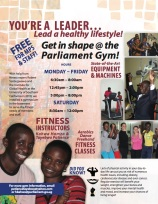 2013-02-Gym-ParliamentBulletin