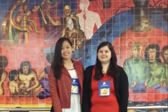 STAR scholars earn honorable mention at LA County Science Fair