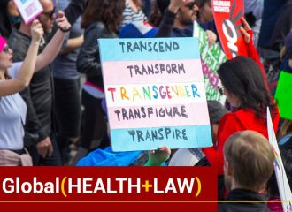 Law & Global Health Collaboration