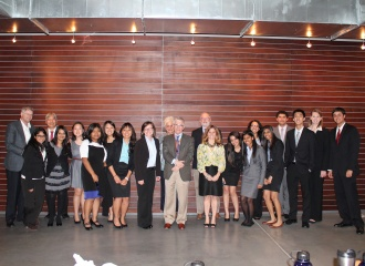 2013 USC Global Health Case Competition