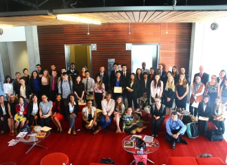 2015 USC Global Health Case Competition