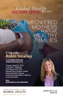 Robin Smalley Flyer
