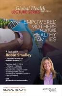Robin Smalley Flyer