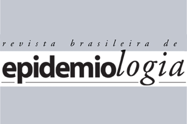 Revista Brasileira de Epidemiologia