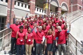 Association of Pacific Rim Universities Global Health Program