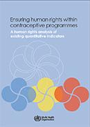 WHOContraceptivePrograms