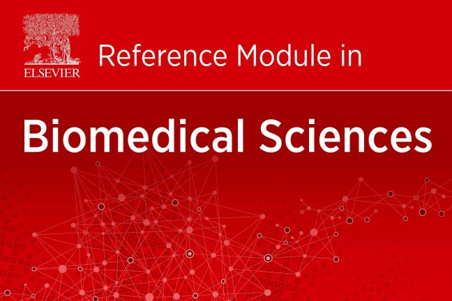 Reference Module in Biomedical Sciences
