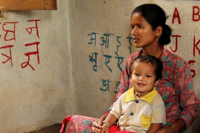 Monitoring Reproductive and Maternal Health Results in World Bank Projects: What Human Rights Can Offer