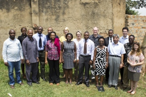 East Africa Non-Communicable Disease Alliance