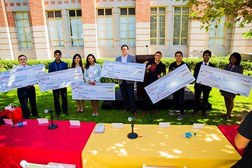 USC Stevens Student Innovator Showcase