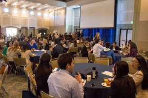 2016 Los Angeles Global Health Conference (LAGHC)