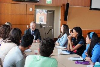 USC Global Health Student Ambassadors