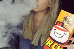 Children vs. Tobacco: 2016 - Who's Winning?