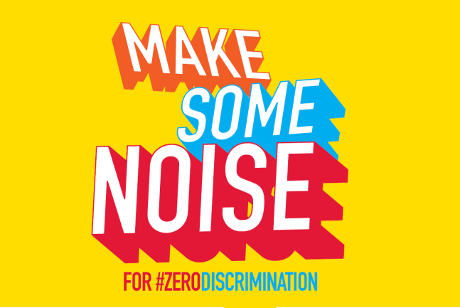 Improving the knowledge base for #ZeroDiscrimination in health care
