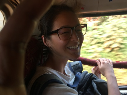 Teresa Chen, Breman Global Health Immersion Fellow