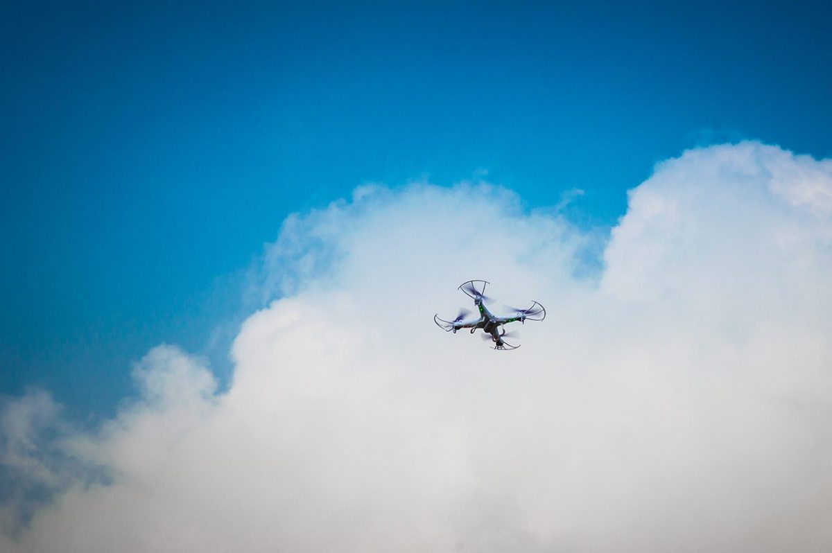 New Online Certificate Course Explores Drones Role In Global Health