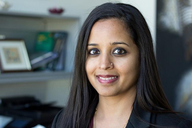 Shubha Kumar, PhD, MPH