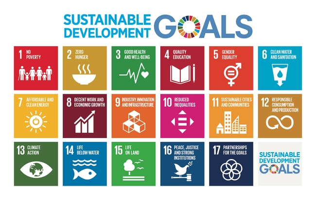 SDGs in LA: Sustainable Solutions to Los Angeles's Wicked Problems