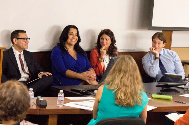 In transition: Ensuring the sexual and reproductive health and rights of transgender populations